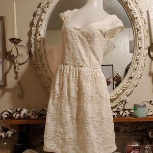 Hollister Dress, #468
